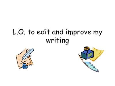 How to teach non chronological report writing ks2